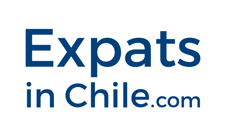 Expats In Chile Logo